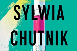 Salon Literacki z Sylwią Chutnik