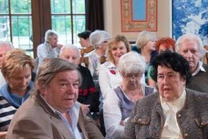 Inauguracja Centrum Aktywności Seniorów