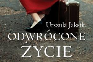 Nasi na Targach Książki spotkanie z Urszulą Jaksik, 29 października (sobota) o godz. 11.00